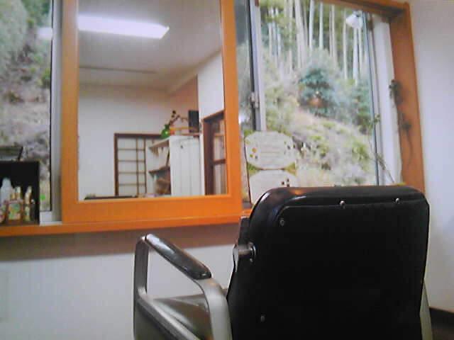 美容室 ふりこ