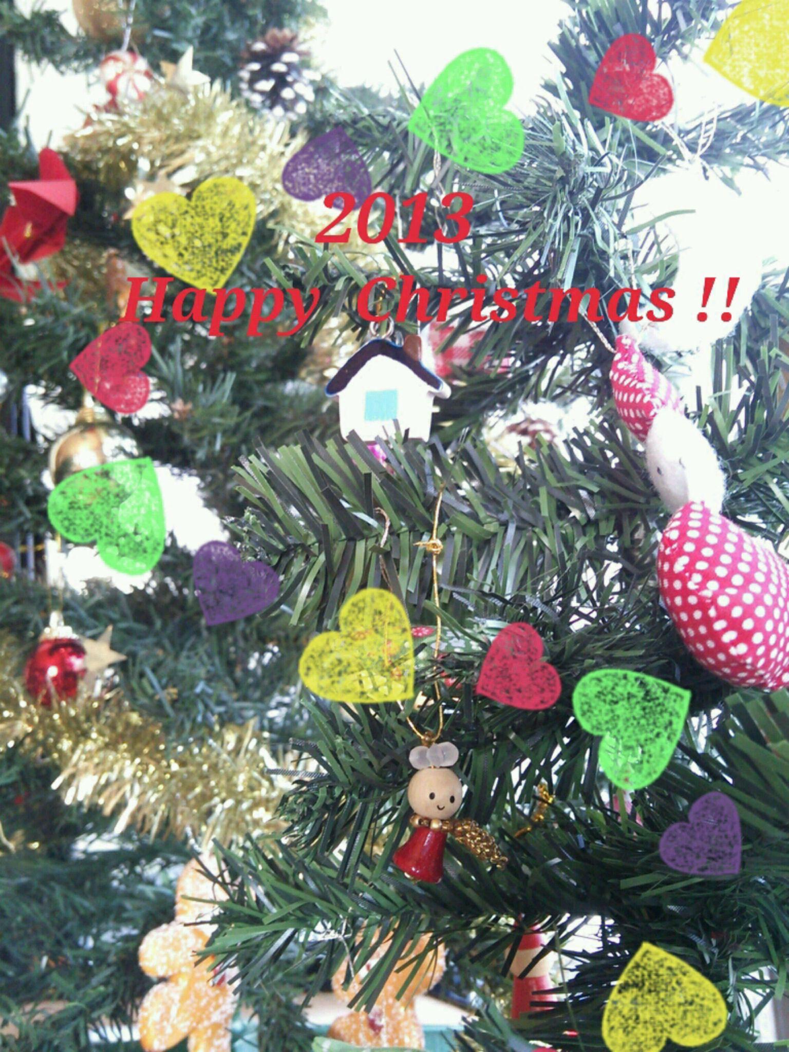 2013*Merry  X'mas*